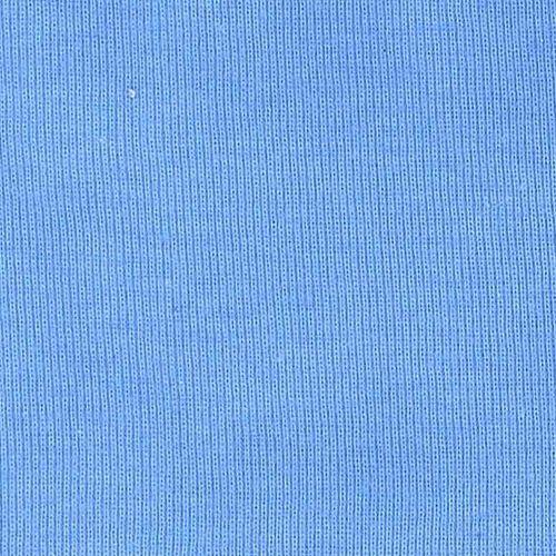 Interlock Organic Knitted Fabric