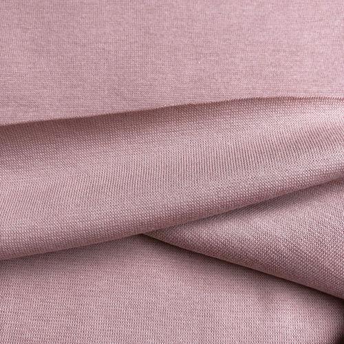 Knitted Organic 2X2 Rib Fabric