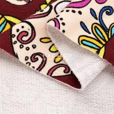 Cotton Spandex Blend Fabric