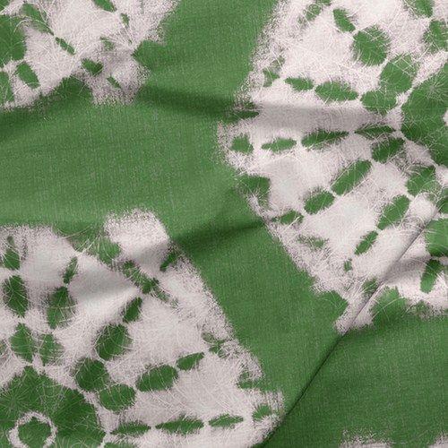 Cotton Linen Blend Fabric