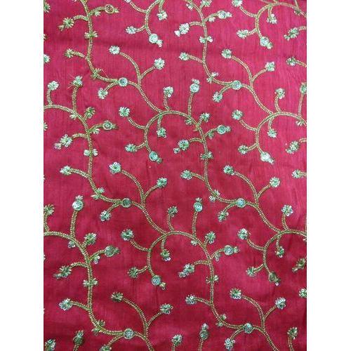 Cotton Georgette Fabric