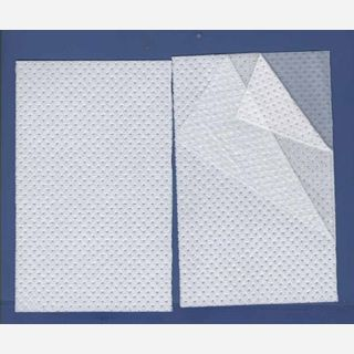 Airlaid Hydrophilic (Absorbent) Laminated Non-Woven Fabric