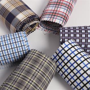 Flame Retardant Cotton Fabric