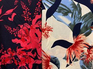 Polyester BSY Fabrics