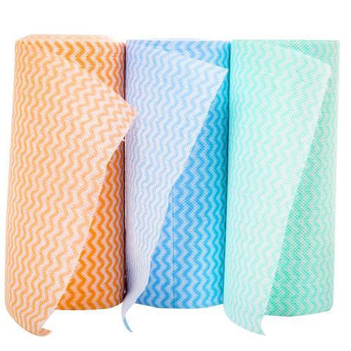 Cotton Nonwoven Spunlace Fabric