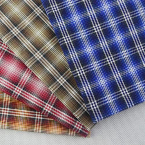 Fresh and Stocklot Shirting Fabric Buyers - Wholesale