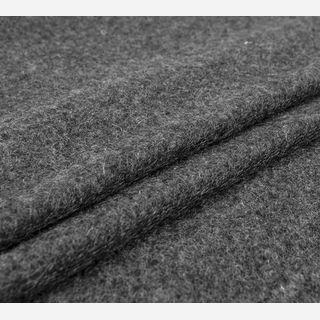 Wool Nylon Blend Fabric