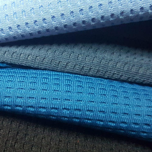 Knitted Sued Fabrics