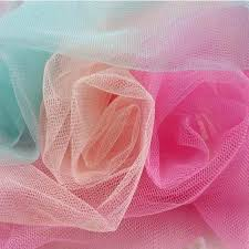 Polyester Net Fabrics