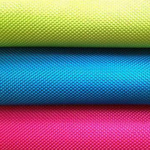 Polyester Coated Woven Fabric