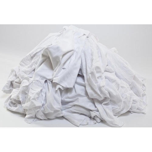 Blended Fabric Waste