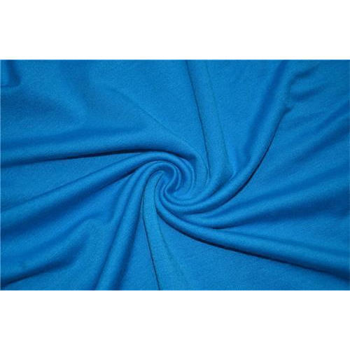 Single Jersey Dyed Fabric