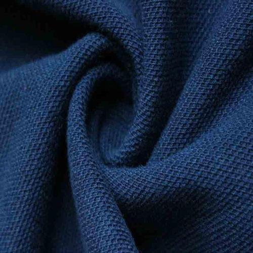 Cross Loop Fleece Knitted Fabric