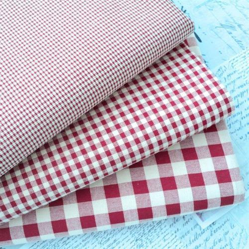 Stock lot Shirting Fabric