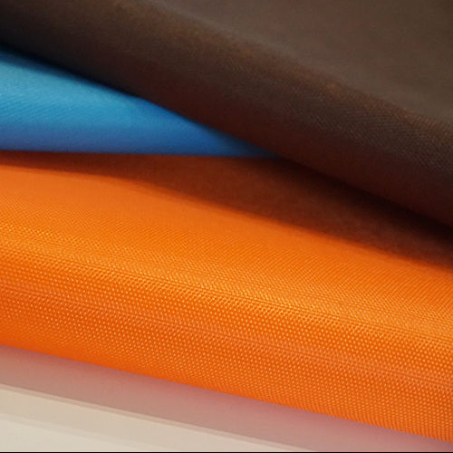 Nylon Dyed Fabric