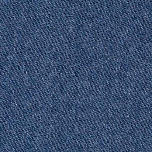 Indigo Denim Fabric