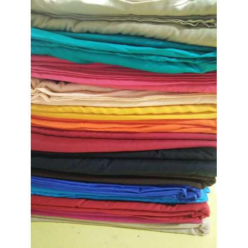 Stocklot of Rayon Fabric