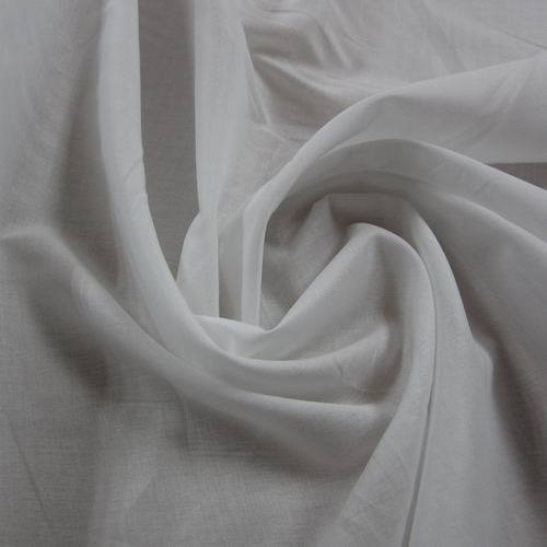 Voile Greige Fabric