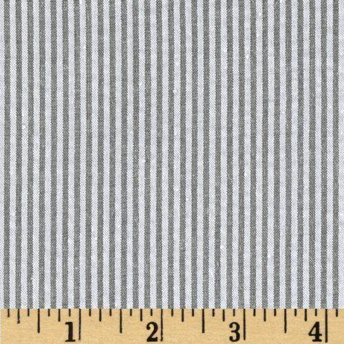 Polyester Seersucker Fabric