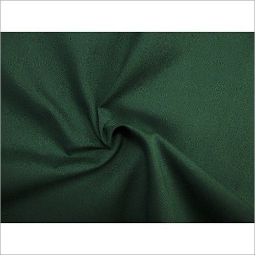 Polyester / Cotton Woven Fabric