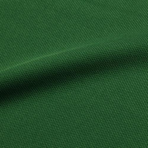 Dark Green Color Blended Fabric