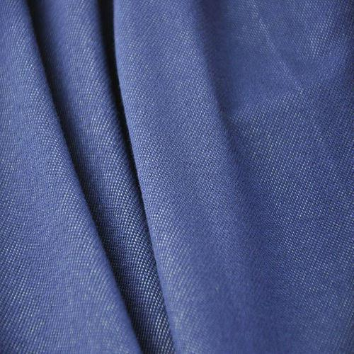 Denim Twill Fabric