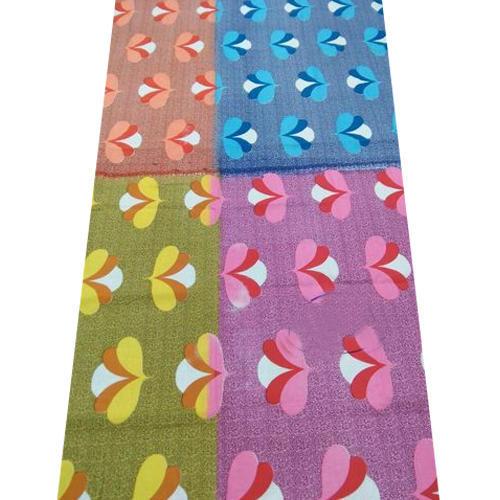 Cotton Bedsheet Fabric