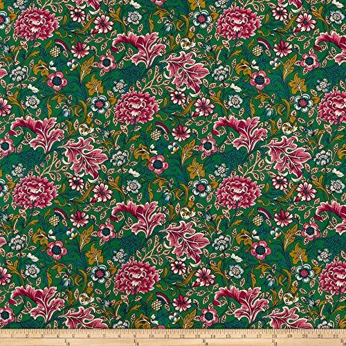 Italian Digital Print Shirting Fabric