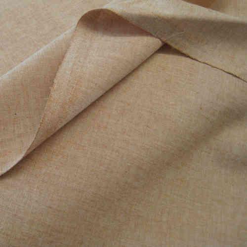 Organic Cotton Woven Fabric