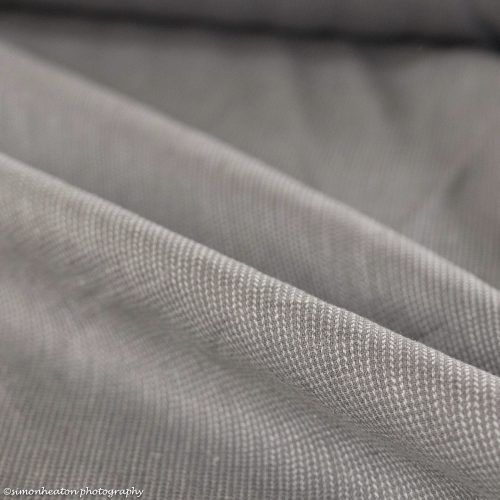 Cotton Linen Blend Fabric