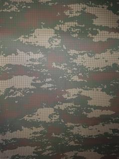 Cotton Cordura Fabric