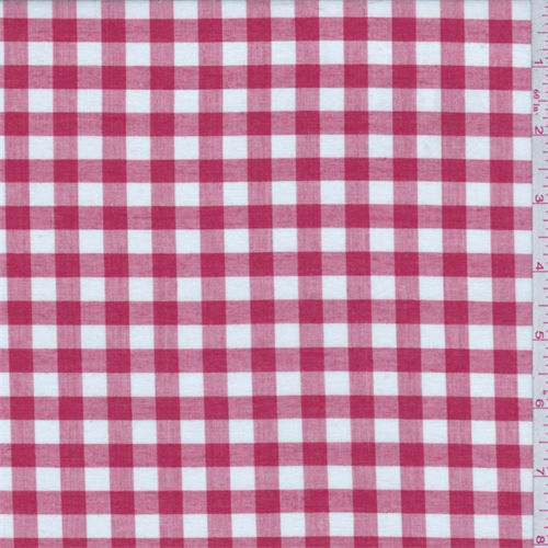 Woven Shirting Fabric