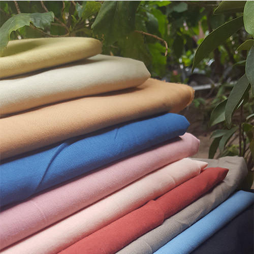 naturally dyed organic cotton fabric organic cotton fabric suppliers