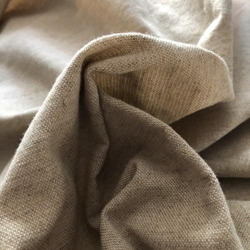 Woolen Plain Fabric