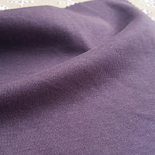 Knitted Cotton Hosiery Fabric