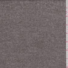 Acrylic Knitted Fabric