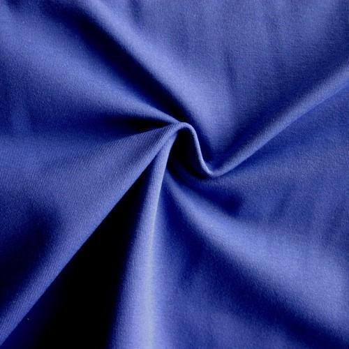 Acrylic Cotton Blend Knitted Fabric