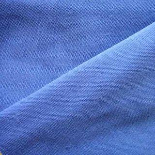 Single Jersey bio washed Fabric