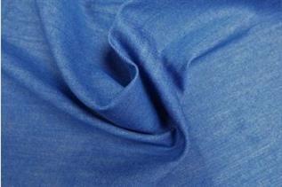 Denim Shirting Fabric