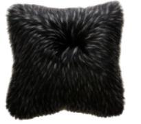 Yarn Dyed Fur Fabric