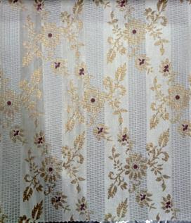 Jacquard Fabric-Woven Fabric