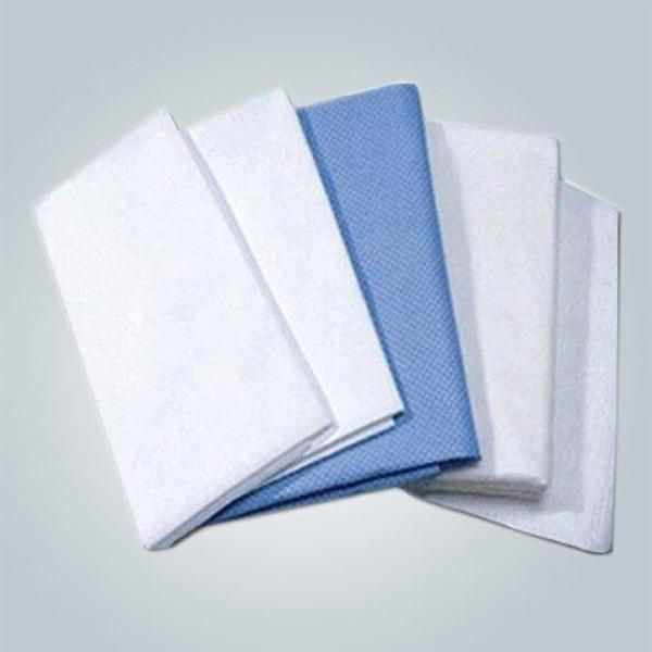 Spunmelt SSMMS Fabric