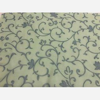 Polyester Blended Knitted Fabric