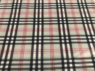 Polyester Blended Warp Knitted Fabric