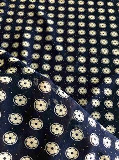 Printed Warp Knitted Nylon Fabric