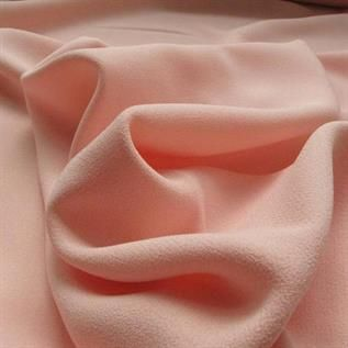 Polyester American Crepe Fabric
