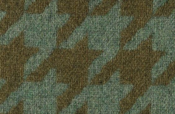Wool Flame Retardant Fabric