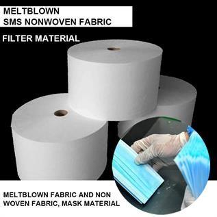 Meltblown Nonwoven Fabric-Nonwoven Fabric