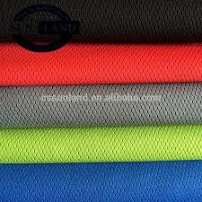 Polyester Nylon Spandex Fabric