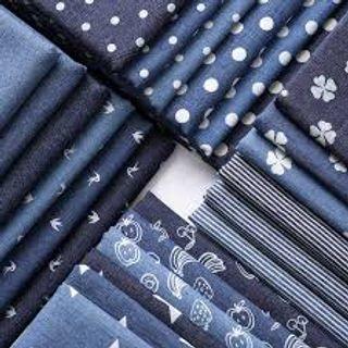 Denim Fabric-Woven Fabric